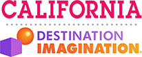 California Destination Imagination logo