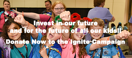 Invest in our future and for the future of all our kids!!