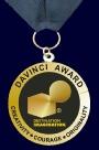 DaVinci medal