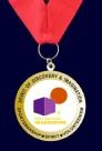 Spirit of DI medal